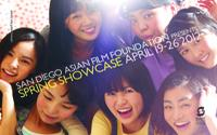 San Diego Asian Film Foundation Spring Showcase
