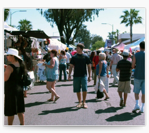 Escondido Street Faire