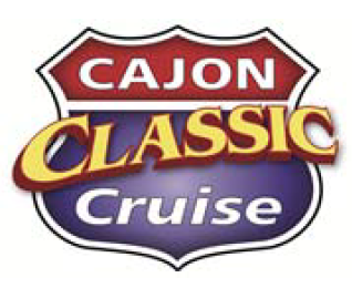 Cajon Classic Cruise: Cajon Speed Week